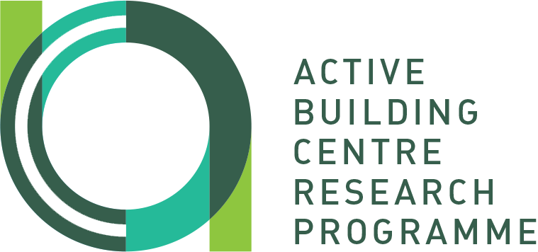 Active Building Centre Research Programme